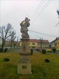 Image for St. John of Nepomuk / Sv. Jan Nepomucký - Jedovnice, Czech Republic