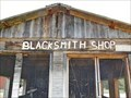 Image for Tiger Blacksmith Shop - Tiger, WA