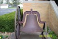 Image for Methodist Episcopal Church  Bell [of Montrose Michigan]