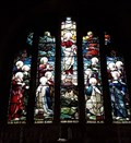 Image for Stained Glass Windows - St. Winifred - Kingston on Soar, Nottinghamshire