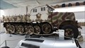 Image for Sd Kfz 9 18 Ton Zugkraftwagen Famo Halftrack - Wheatcroft Collection - Donington Grand Prix Museum, Leicestershire