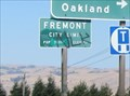 Image for Fremont, CA - 57 ft