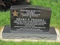 Image for Henry F. Frizzell Memorial - Fredricktown, Missouri