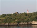 Image for Partridge Island Lighthouse - Saint John, New Brunswick