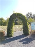 Image for Hazel Tree Arch fruit teaching garden - Kettig, RP, Germany