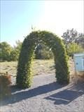 Image for Hazel Tree Arch fruit teaching garden - Kettig, RP, Germany