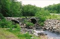Image for Stone Arch Bridge - Stoddard, NH