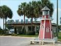 Image for Rivership Romance Lighthouse, Sanford, Florida