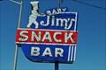 Image for Baby Jim's Snack Bar - Culpeper, Va.