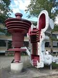 Image for Steam Turbine - Pfaffenwaldring Stuttgart, Germany, BW