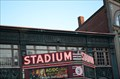 Image for Stadium Theater - Woonsocket RI