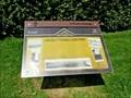 Image for Lheidli T'enneh Cemetery - Prince George, BC