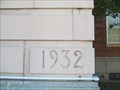 Image for 1932 - 128 North Street/Sumner Tunnel Admin. Building - Boston, MA
