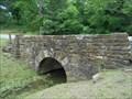 Image for Road Bridge #3 - Wintersmith Park Historic District - Ada, OK