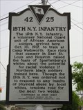 "Image for 42-25 15th N.Y. Infantry / ""Harlem Hellfighters"""