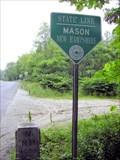 Image for Mason, NH  -  Townsend, MA