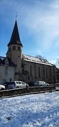 Image for Clocher Eglise Saint-Exupère - Arreau, France