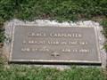 Image for 100 - Grace Carpenter - Resthaven Gardens - OKC, OK