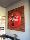 Image for Coca-Cola Sign - Orange, CA
