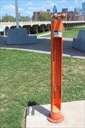 Image for Bicycle Repair Station - Trinity Overlook Park - Dallas, TX, USA