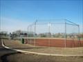 Image for Diamond 2 Hardball (Indians) - Aquatic Centre - Innisfail, Alberta