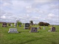 Image for Bonar Cemetery - Todd County, MN