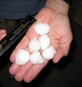 Image for Collect a Handful of Hailstones