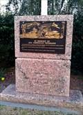 Image for War Memorial in Sawnee View Cemetary Cumming, GA