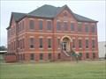Image for Barnard Elementary School - Tecumseh, OK
