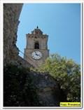Image for L'horloge de la chapelle Saint Denis - Reillanne, Paca, France