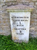 Image for Milestone - Parsonage Farm - Warminster