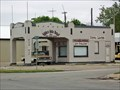 Image for Spanish Revival Gas Station - Taylor Downtown Historic District - Taylor, TX