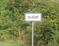 Image for Zalazany, Czech Republic