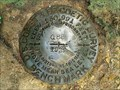 "Image for BL1166 - ""Q 88"" bench mark disk - Conroe, TX"