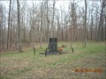 Image for Soldier Creek B-29 Crash Memorial - Marshall Co. Kentucky