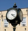 Image for Town Clock, Ocean City NJ