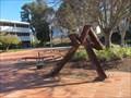 Image for Beam Sculpture - Hayward, CA