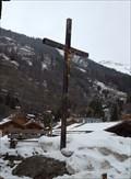 Image for Missionskreuz - Blatten, VS, Switzerland