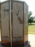 Image for Bob Wills Monument - Turkey, TX