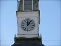 Image for Old Town Hall Clock - Staines-upon-Thames, UK