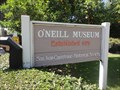 Image for O'Neill Museum  -  San Juan Capistrano, CA