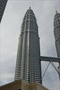 Image for Petronas Tower One - Kuala Lumpur, Malaysia