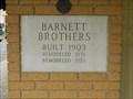 Image for 1903 - Barnett Building - Batesville, Ar.