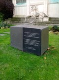 Image for War Memorial - Kortrijk, Belgium