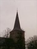 Image for RD Meetpunt: 40020301  - Kleve (D)