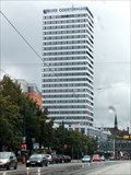 Image for Der Oderturm & Lenné Passagen
