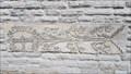 Image for Medieval Cross Slab - St Luke - Hickling, Nottinghamshire