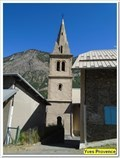 Image for Clocher de l'église Saint Clément - Saint Clément sur Durance