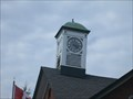 Image for Town Clock - Orono, ON