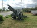 Image for German 15.5cm sFH 13 Howitzer - St. John's, Newfoundland